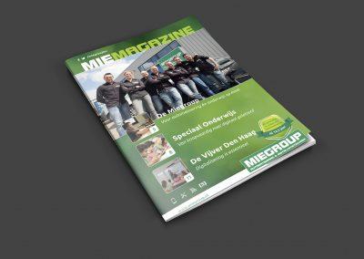 MIE Magazine