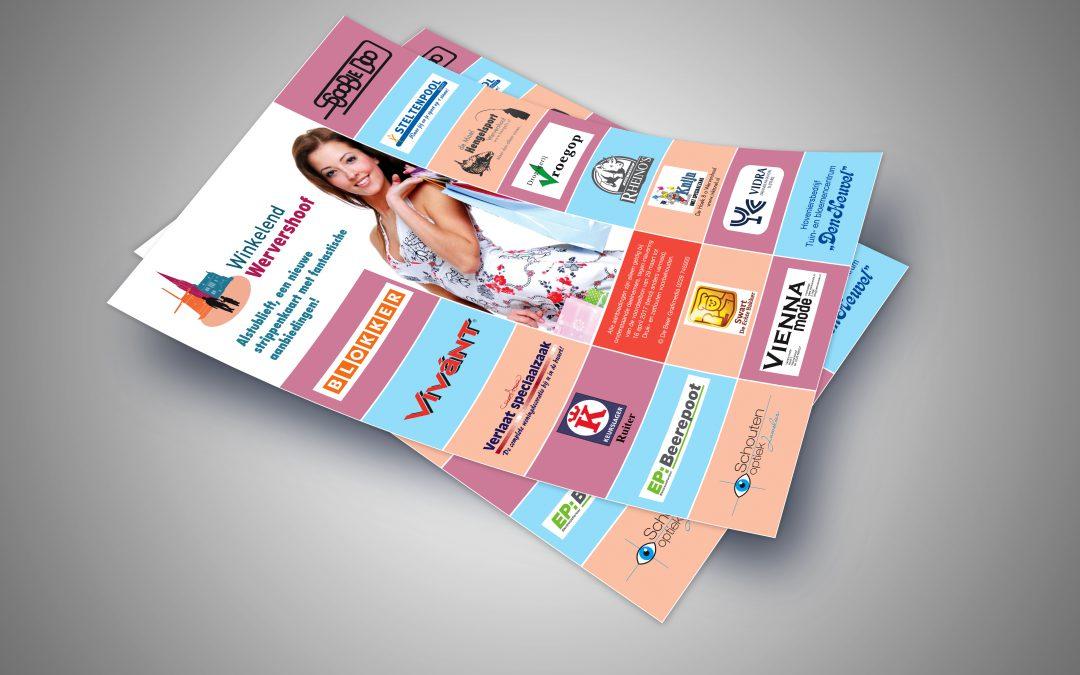 Strippenkaart Wervershoof